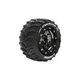 MT-Cyclone Tires - Traxxas...