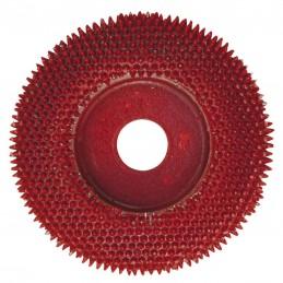 Disque à râper en carbure tungstène Ø 50 mm pour LHW Proxxon 29050