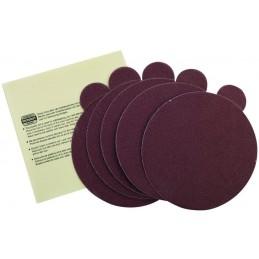 Sanding discs TG 125/E...