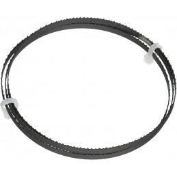 Ruban de scie 24 dents fines pour acier et laiton pour MBS 240/E Proxxon 28174