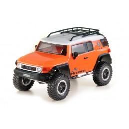Crawler CR3.4 Khamba Orange...