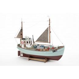 Boat to build Havmagen 683...