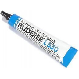 Plastic glue L530 20g Ruderer