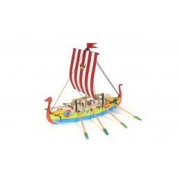 Boat Viking kit...