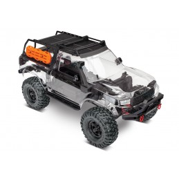 TRX-4 Sport Chassis Kit 4WD...