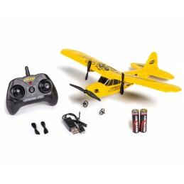 Beginner Aircraft Stinger...
