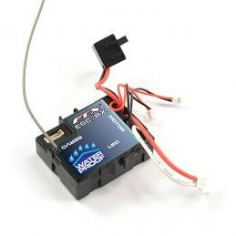 Brushed ESC & Récepteur 2-en-1 Mini Outback 2.0 FTX FTX9316