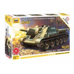 copy of Soviet light tank...