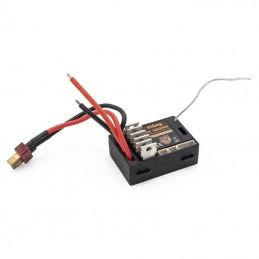 Funtek STX receiver / drive