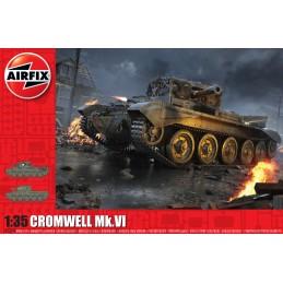 Tank Cruiser Mk.VIII A27M...