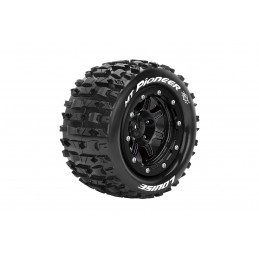 Mt-Pioneer Tires + Rims...