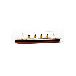 Bateau à construire RMS Titanic 510 1/144 Billing Boats 510