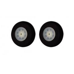 Foam wheels 60mm (2) A2Pro