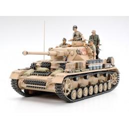 Char Panzer IV Ausf.G 1/35...