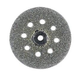 Diamond cutting disc for...