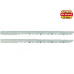 HSS steel corredure blades...