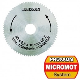Solid metal saw blade 50...