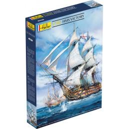 HMS Victory 1803 1/100 Heller 80897
