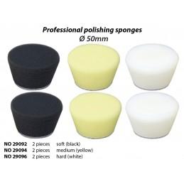 Conical polishing sponge Ø...