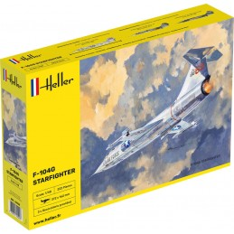F-104G Starfighter 1/48 Heller 30520