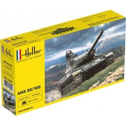 Char AMX 30/105 1/72 Heller 79899