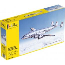 Lockheed L-749 Constellation Flying Dutchman 1/72 Heller 80393