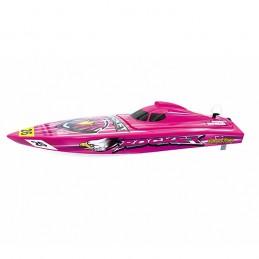 Boat Rocket V2 Bruchless...