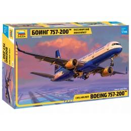 Boeing 757-200 1/144 Zvezda