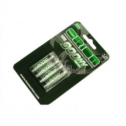Batteries R3 - AAA NiMH 900 mAh Orion