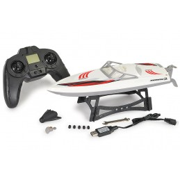 Boat Moray 35 mini 2.4Ghz FTX