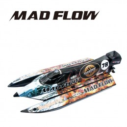 Mad Flow Brushless V3 F1...