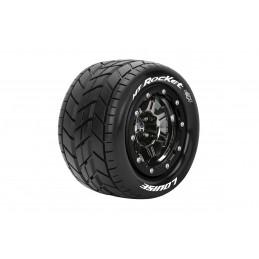 MT-Rocket tires + Wheels...