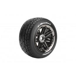 ST-Rocket tires + Wheels...