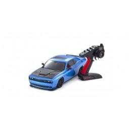 Fazer MK2 Dodge Challenger...