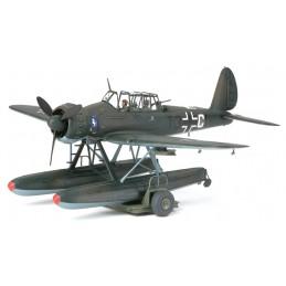 Aircraft Arado Ar 196A 1/48...