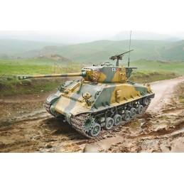"""Tank M4A3E8 Sherman """"Korean..."""