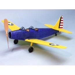 Fairchild PT-19 Dumas 224
