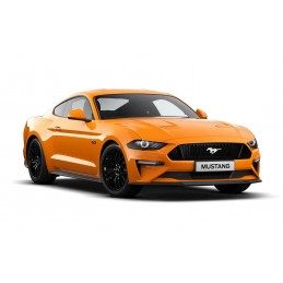 Ford Mustang GT - Quick Build Airfix J6036