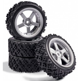 Wheels rally wheels 5-stick...