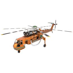Iconix Helicopter Sikorsky...