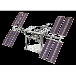 Iconix Station Spatiale Internationale Skycrane Metal Earth ICX140
