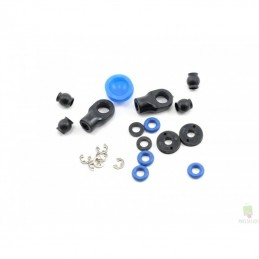 GTR Traxxas shock repair kit