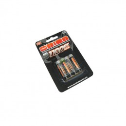 Batteries R3 - AAA Ni-Mh 1100mAh Orion