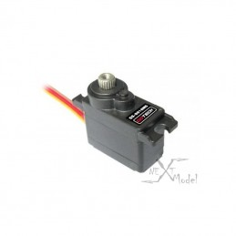 Micro servo GS - 9018MG metal GB-Teck gear