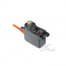 Micro servo GS-9018MG pignon métal Go-Teck