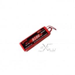 Li-Fe Tx 2100mAh 20C 3S 9,9V Kypom