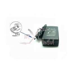 Alim 12V 5A Charger AC