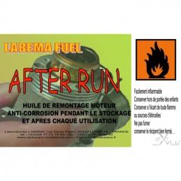 After Run anti-corrosion moteur (60ml) Labema