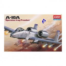 A-10A OP. IRAQI FREEDOM 1/72 Academy