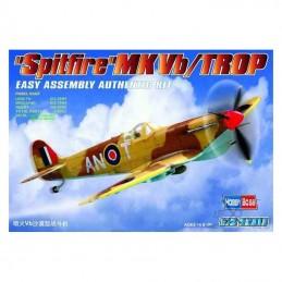 Spitfire MK VB/Trop 1/72 Hobby Boss
